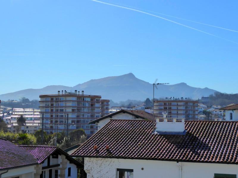 Vente appartement Ciboure 371000€ - Photo 1