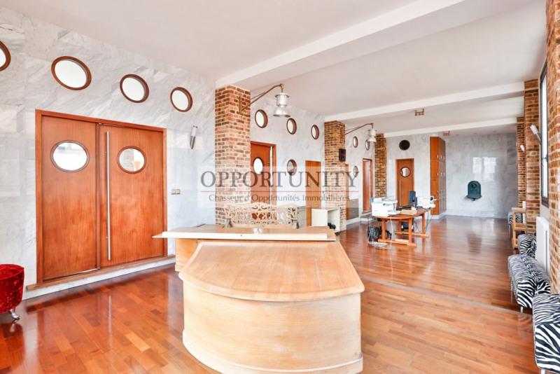 Vente appartement Montreuil 750000€ - Photo 4