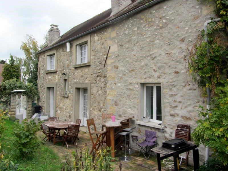 Vente maison / villa Secteur ennery 378000€ - Photo 8