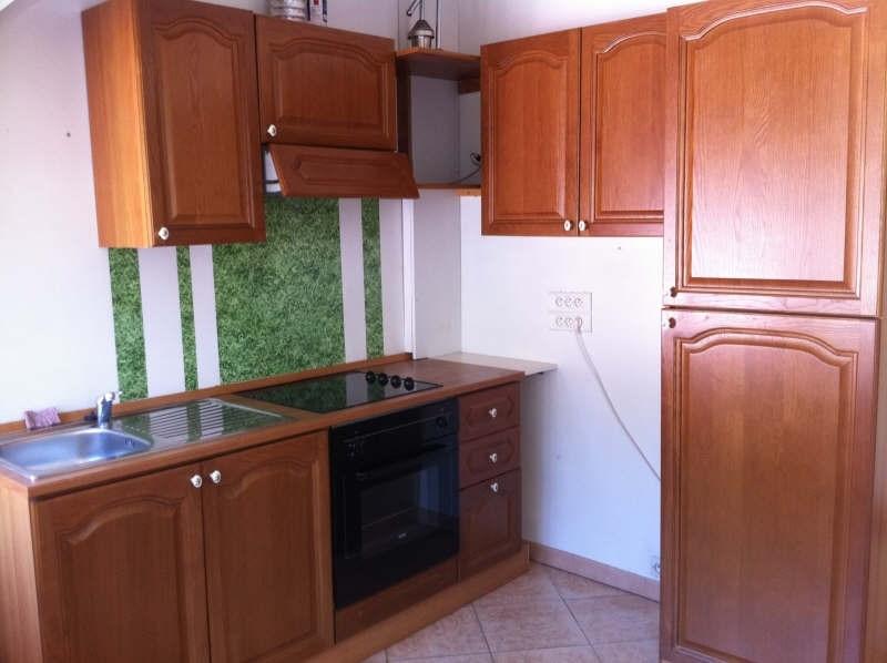Rental apartment Cernay la ville 775€ CC - Picture 2