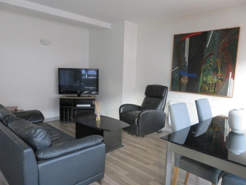 Vente appartement Dunkerque 126000€ - Photo 2