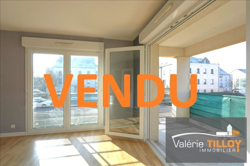 Revenda apartamento Bruz 115000€ - Fotografia 1