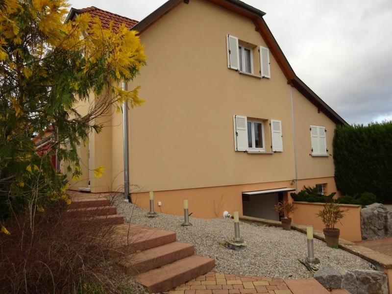 Vente maison / villa Habsheim 396000€ - Photo 10