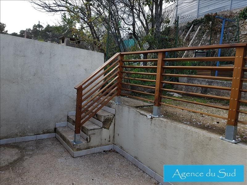 Vente maison / villa Peypin 230000€ - Photo 10