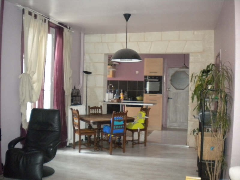 Location maison / villa Vendome 680€ CC - Photo 2