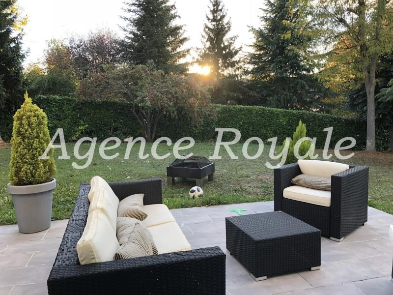 Sale house / villa Fourqueux 915 000€ - Picture 15