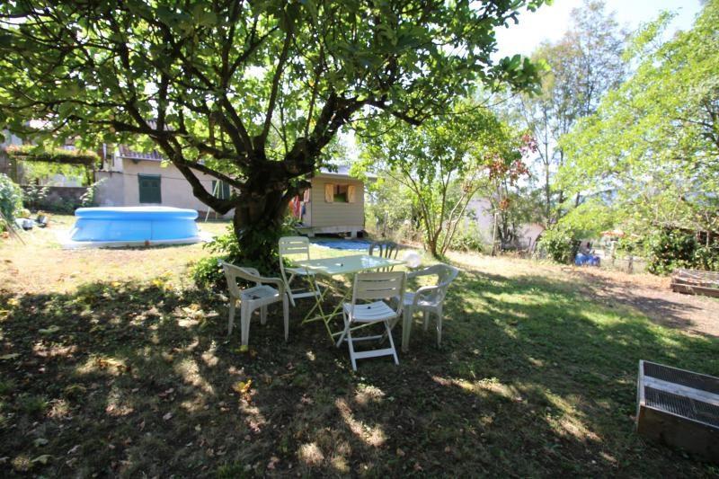 Vente maison / villa St genix sur guiers 159900€ - Photo 14