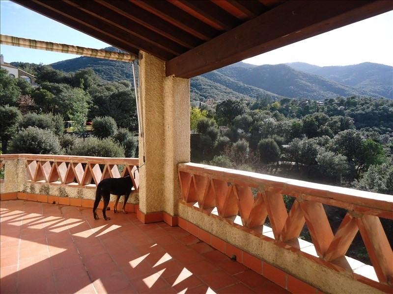 Vente maison / villa Ceret 380000€ - Photo 2