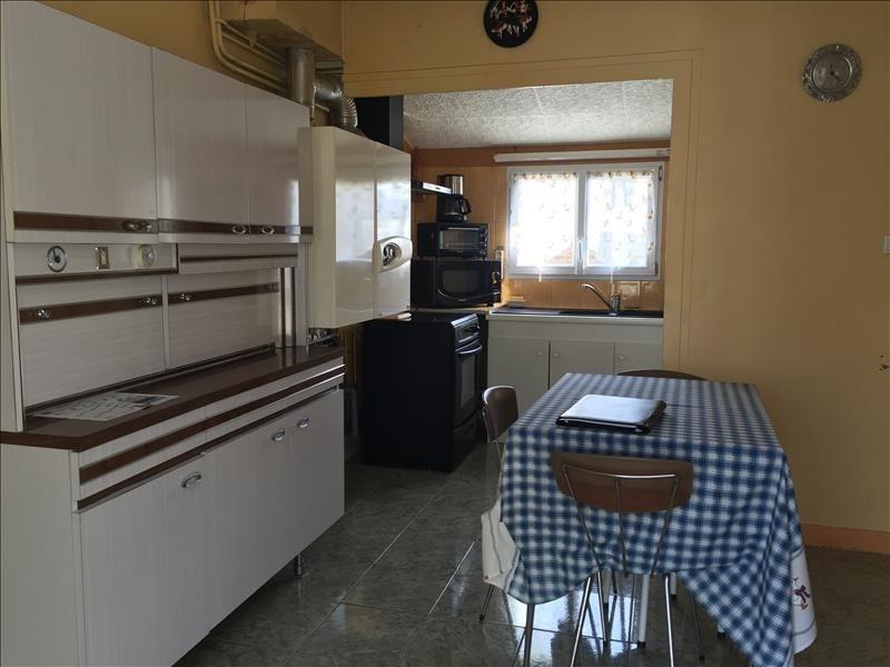 Vente maison / villa Jard sur mer 192400€ - Photo 3