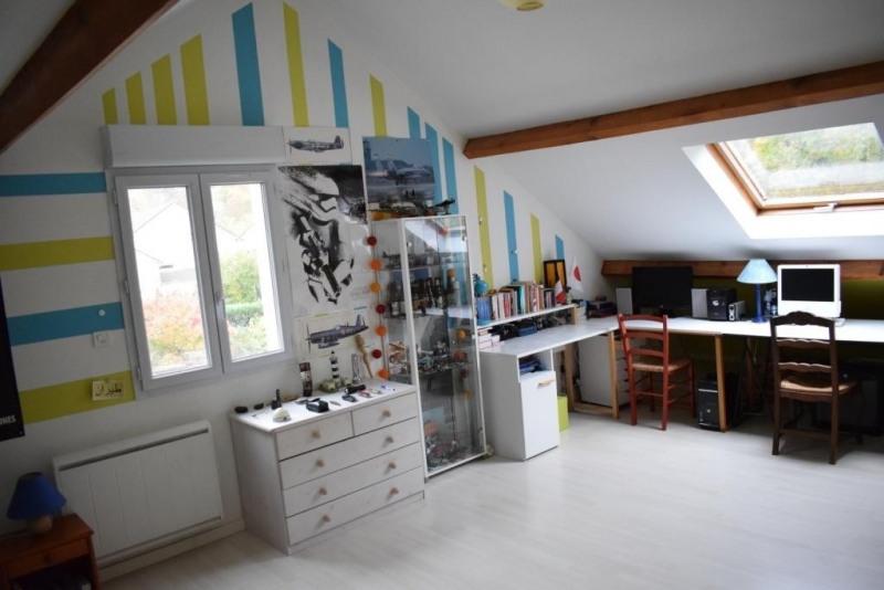 Sale house / villa Bois le roi 476000€ - Picture 6