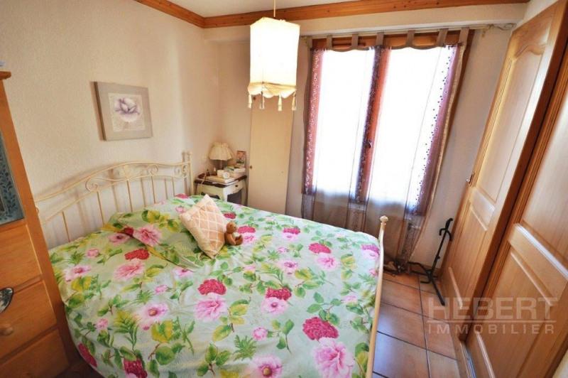 Vente appartement Sallanches 115800€ - Photo 4