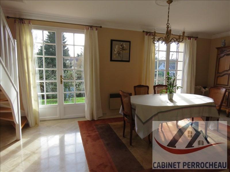 Sale house / villa La chartre sur le loir 149900€ - Picture 2