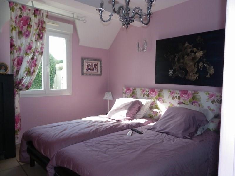 Revenda residencial de prestígio casa Barneville carteret 597000€ - Fotografia 5