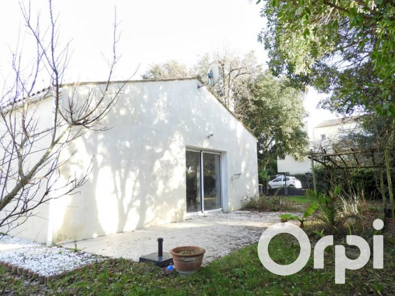 Sale house / villa Vaux sur mer 330000€ - Picture 2