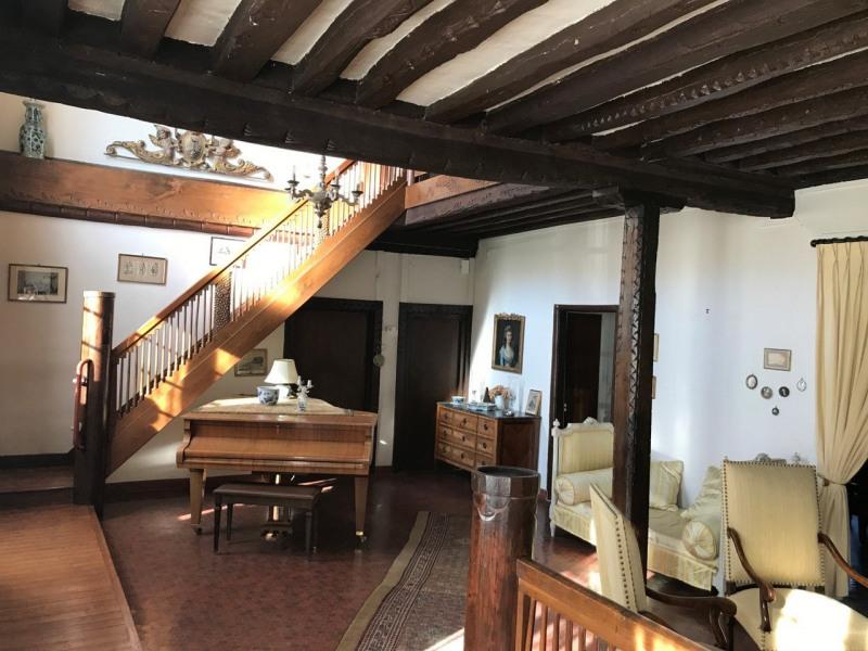 Vente de prestige maison / villa Rambouillet 580000€ - Photo 6