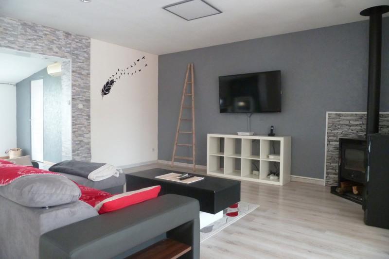 Sale house / villa Croix chapeau 288750€ - Picture 3