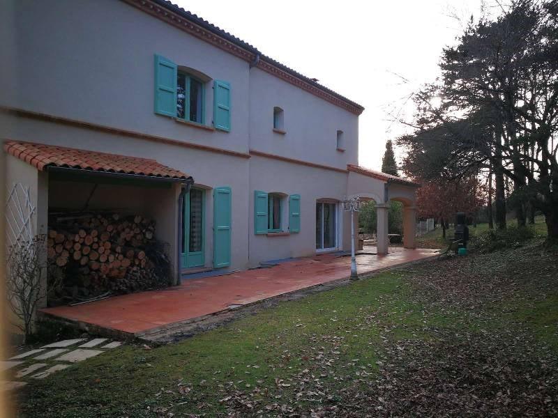 Deluxe sale house / villa Castres 574000€ - Picture 3