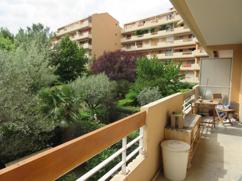 Vermietung wohnung Aix en provence 798€ CC - Fotografie 5