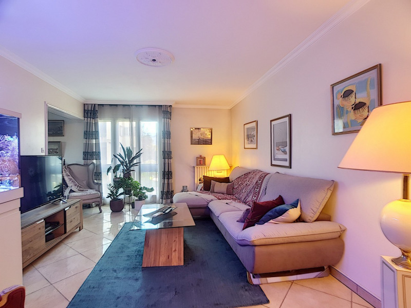 Sale apartment Meylan 325 000€ - Picture 11