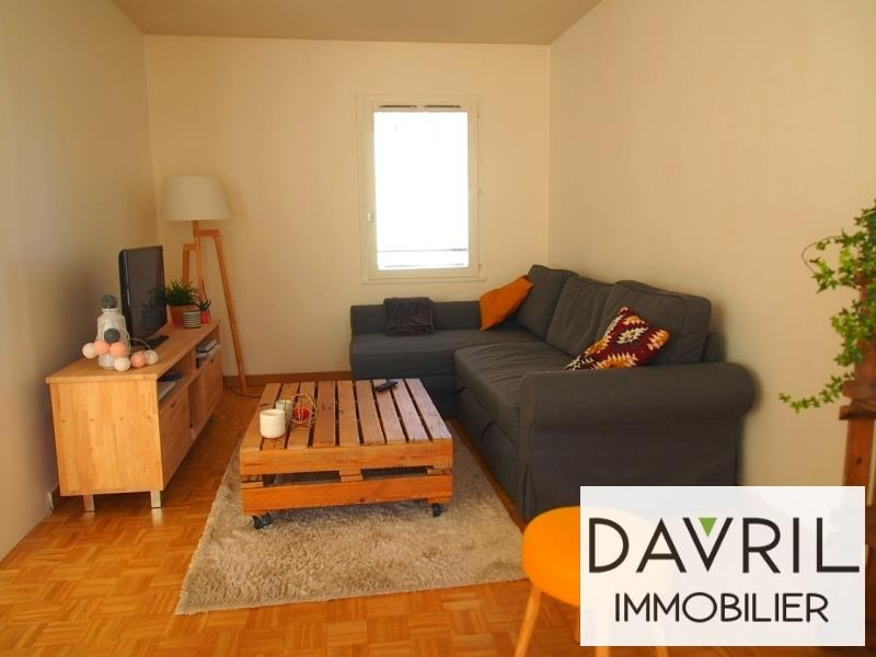 Sale apartment Andresy 189500€ - Picture 4