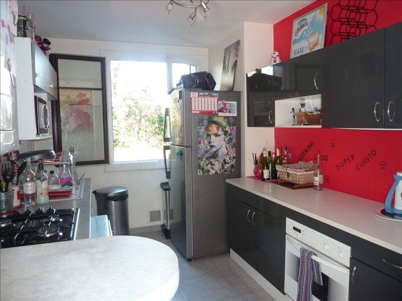 Sale apartment Billère 112000€ - Picture 2
