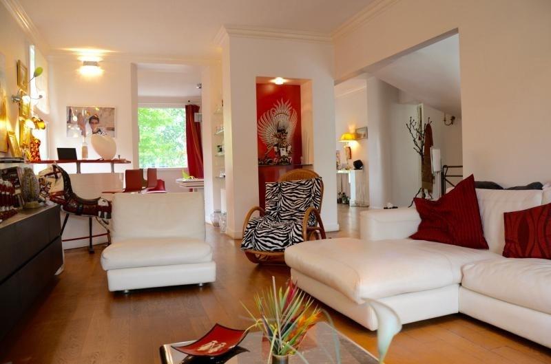 Venta de prestigio  casa Saint-maur-des-fossés 1795000€ - Fotografía 3