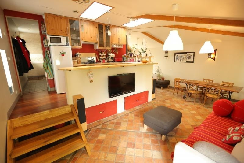 Vente maison / villa Taverny 347000€ - Photo 3