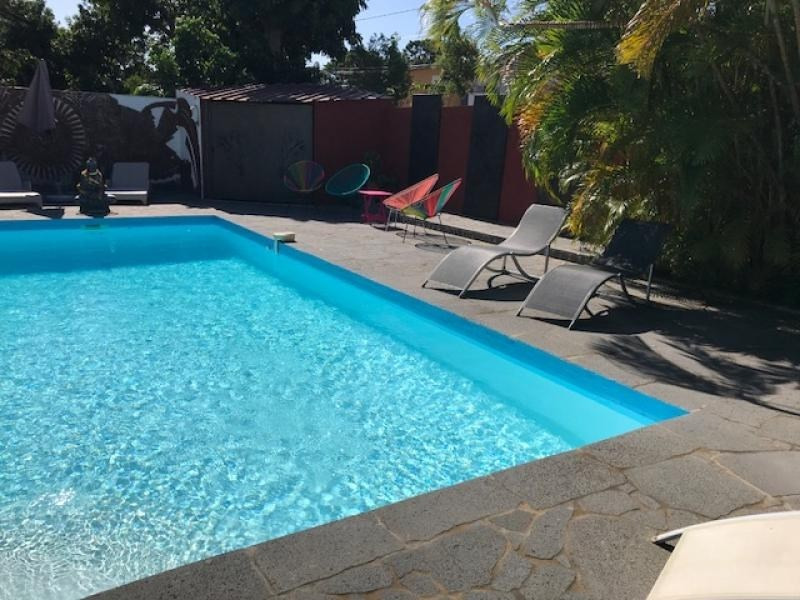 Deluxe sale house / villa Bras panon 600000€ - Picture 8