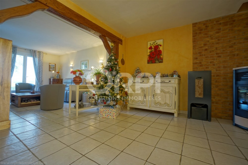 Vente maison / villa Tourny 198 000€ - Photo 12