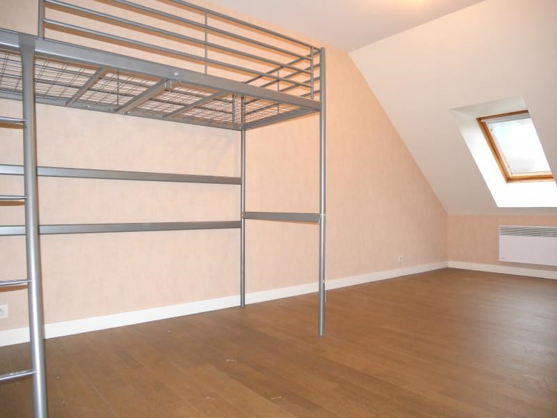 Sale apartment Bruz 91 500€ - Picture 4