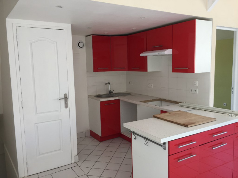 Location appartement Darnetal 590€ CC - Photo 2