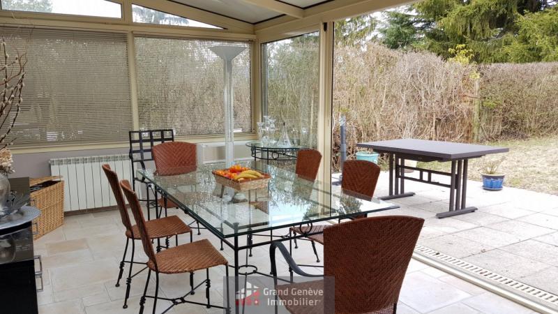 Sale house / villa St julien en genevois 512000€ - Picture 4