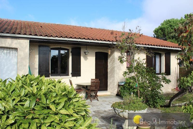 Sale house / villa Tournefeuille 290 000€ - Picture 2