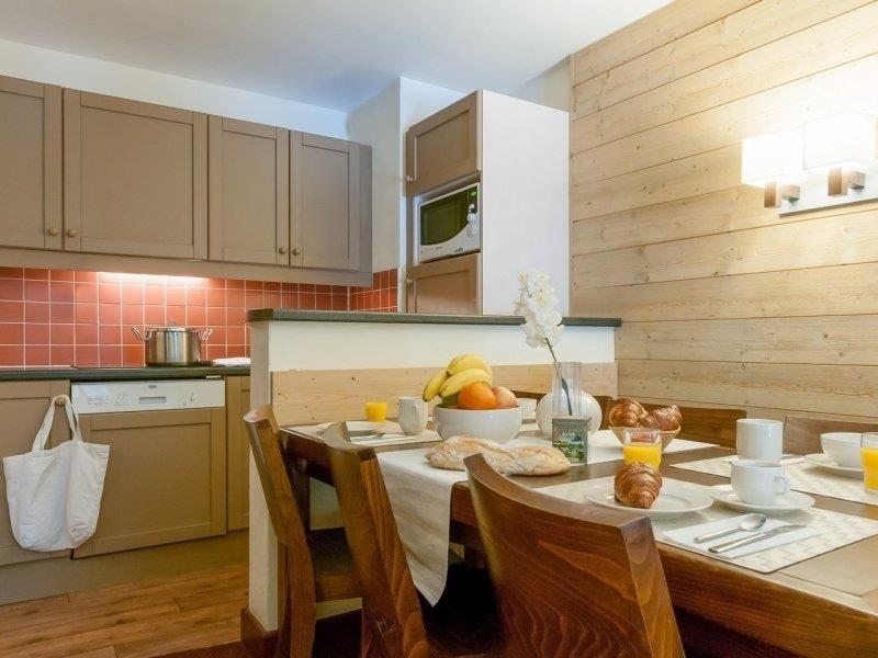 Vente appartement Arc 1800 225000€ - Photo 2
