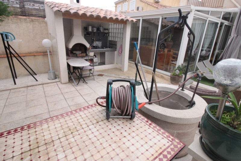 Vente maison / villa Marseille 347 000€ - Photo 5
