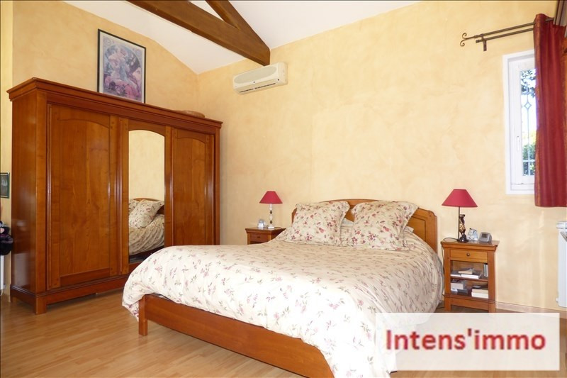Deluxe sale house / villa Romans sur isere 557 000€ - Picture 5