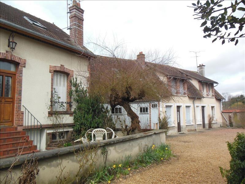 Verkoop  huis Nogent le roi 199000€ - Foto 3