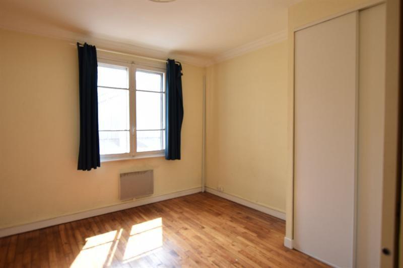 Rental apartment Brest 420€ CC - Picture 2