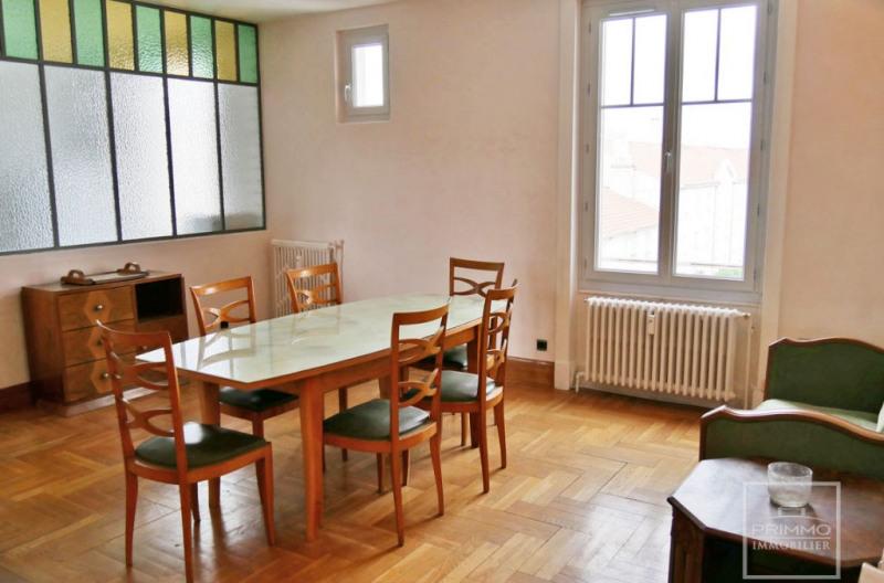 Location appartement Lyon 6ème 1140€ CC - Photo 3