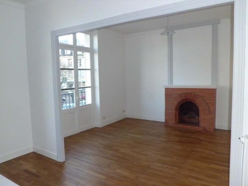 Location appartement Falaise 480€ CC - Photo 1