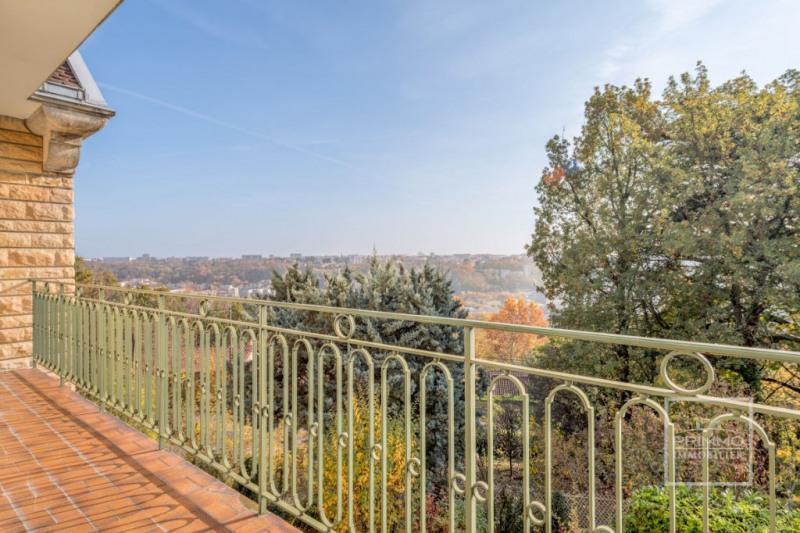 Vente de prestige maison / villa Saint didier au mont d'or 995000€ - Photo 4