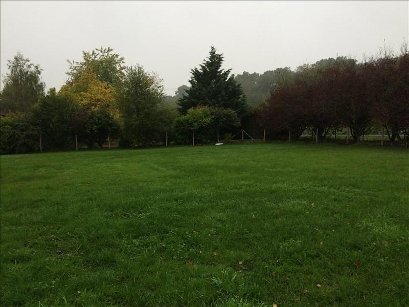 Vente terrain Vendome 33900€ - Photo 1