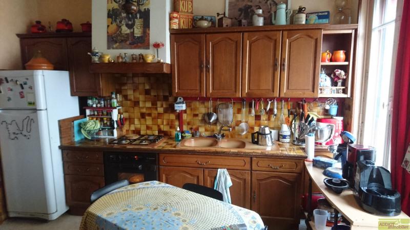 Vente maison / villa Lavaur 158000€ - Photo 4