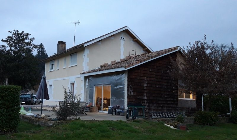 Sale house / villa Marsac sur l isle 265000€ - Picture 11
