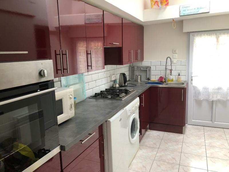 Sale house / villa Saint aignan sur roe 55000€ - Picture 4