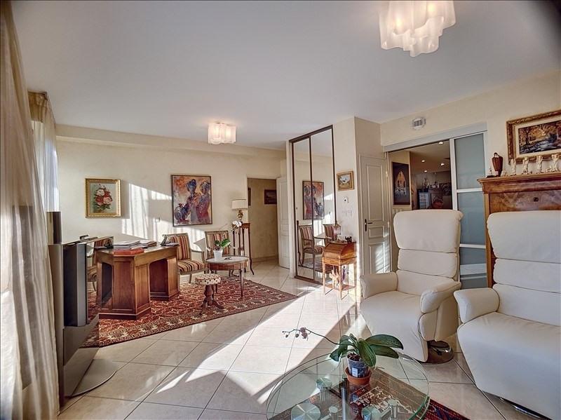 Vente de prestige appartement Grenoble 339000€ - Photo 3