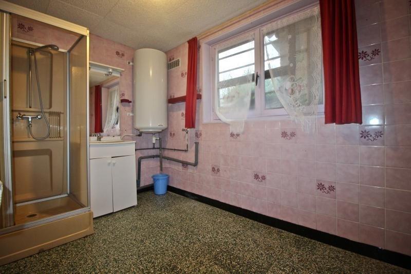 Vente maison / villa Nouvion 128000€ - Photo 7