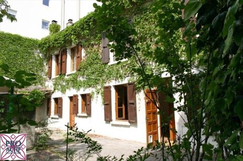 Vente maison / villa Grenoble 345022€ - Photo 1