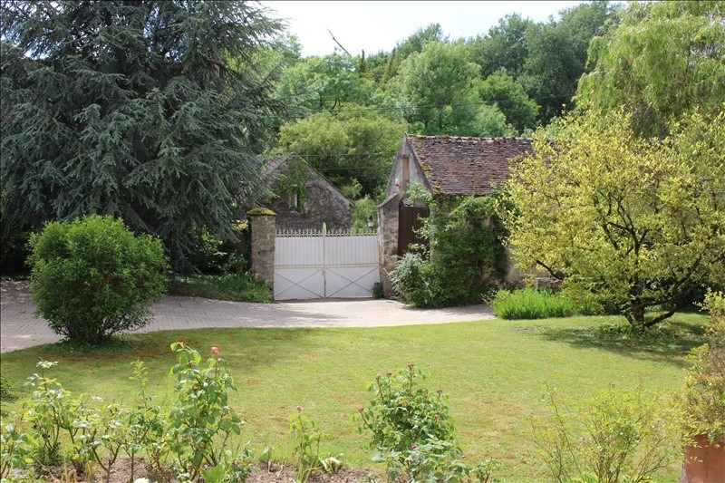 Sale house / villa Fontainebleau 699 000€ - Picture 8