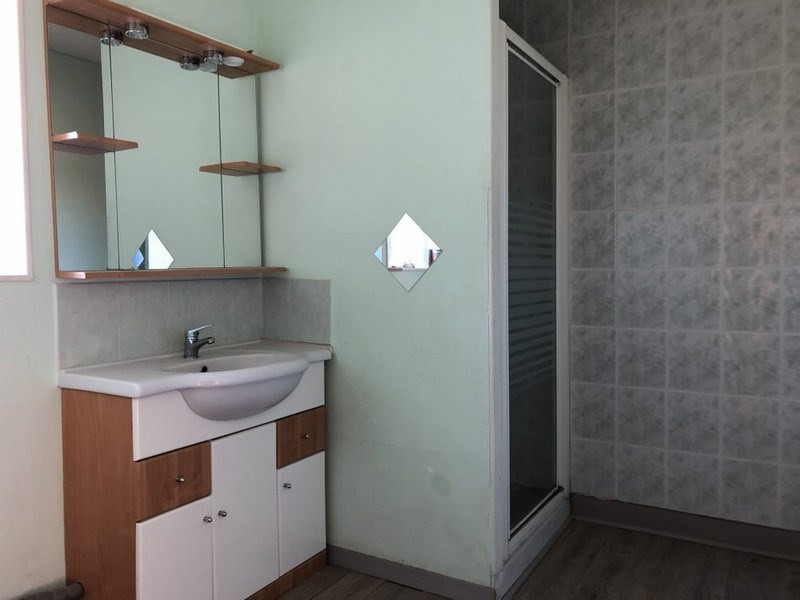 Vente maison / villa Camprond 99000€ - Photo 7